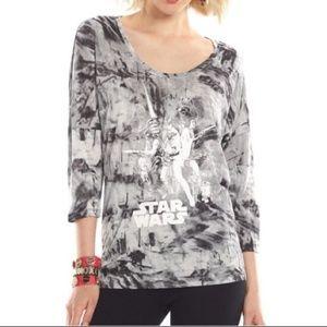 Rock & Republic Tye Dye Star Wars